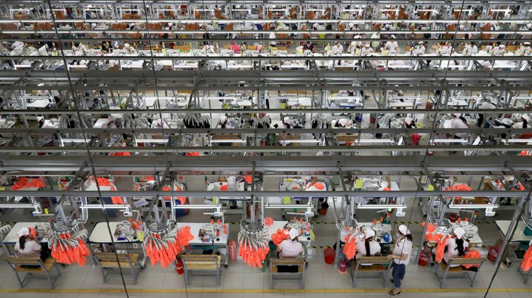 Asia's Garment Industry In Crisis  Because Of Lockdown