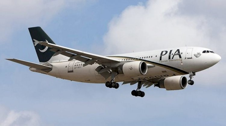 PIA Schedules Special Flights To Saudia Arabia To Evacuate Pakistanis