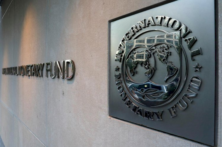 IMF approves $1.386 bn in Emergency Financing to Pakistan to Combat COVID 19.