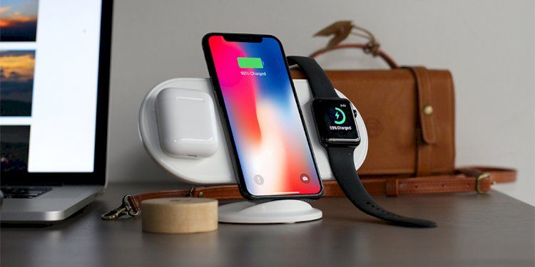 Apple Has Resumed Development of AirPower Charging Mat!?