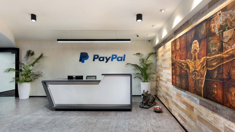 PayPal To Invesigate Illegal Firearms Transactions