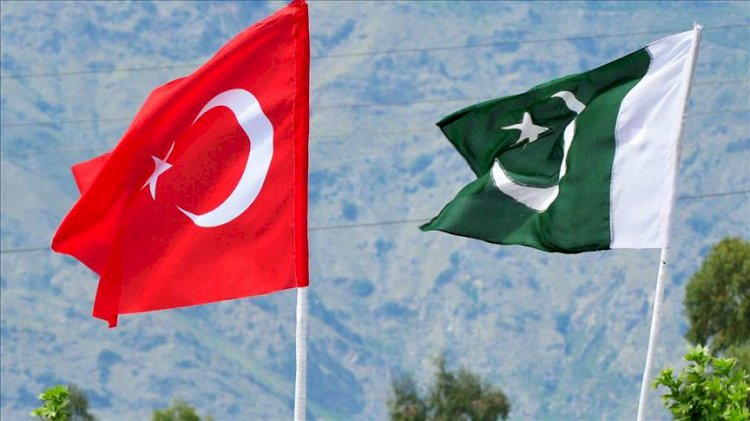 Pakistan and Turkey to sign a Dual Citizenship Deal.