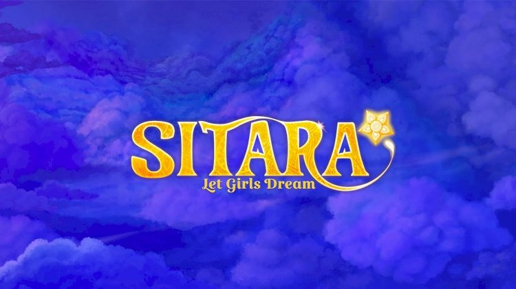 Sharmeen Obaid Chinoy's Animated Shortfilm Sitara To Screen At LA Animation Festival