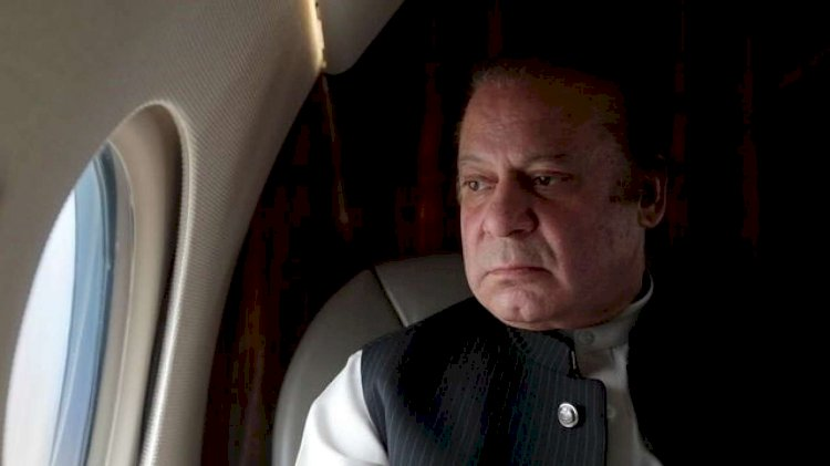 Twitter Floods With Witty Hashtag BhaagNawazBhaag