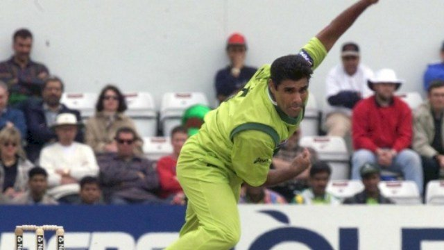 Waqar Younis to be Honored by Bradman Museum.