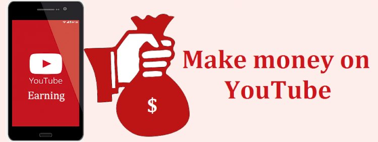 How to Make Money on YouTube!?