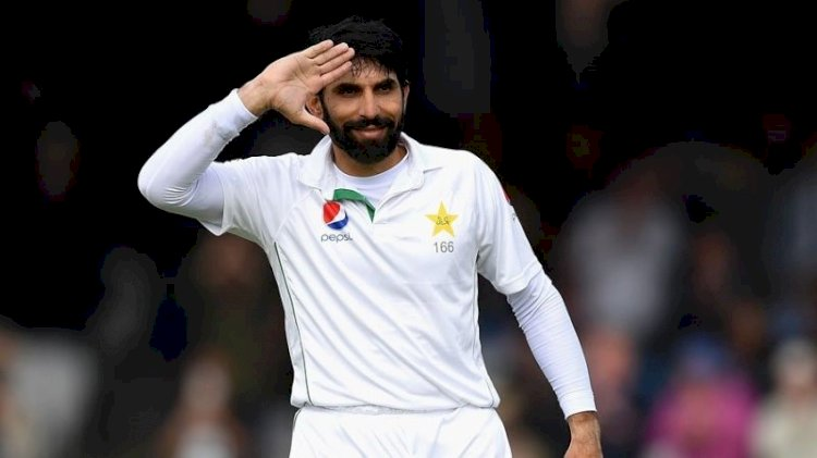 Misbah ul Haq! A Good Coach or a Good Selector?