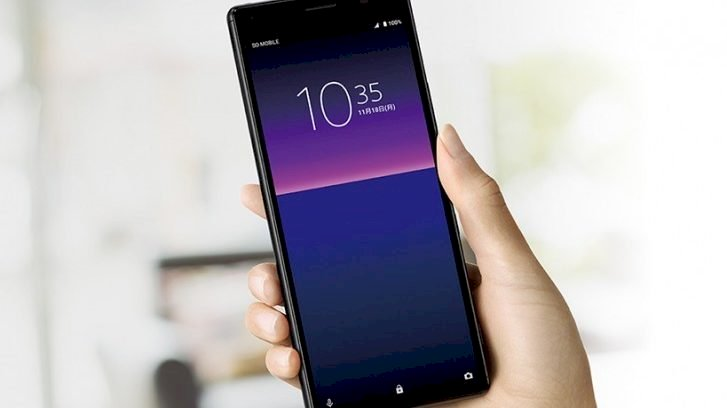 Sony Xperia 8 With Snapdragon 630 and a Tiny Battery Launches in Japan