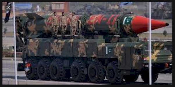 """Pakistan Named as a """"Most Improved Country"""" in Nuclear Security!"""