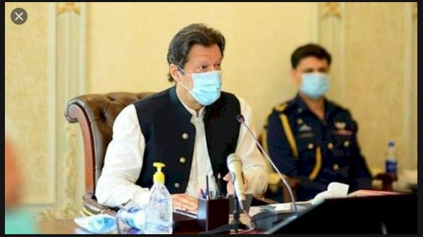 PM Hints of opening of all Businesses After Eid.