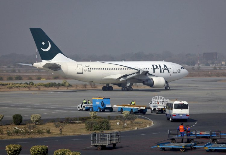 Alcohol Test Now Mandatory For PIA Cabin Crew