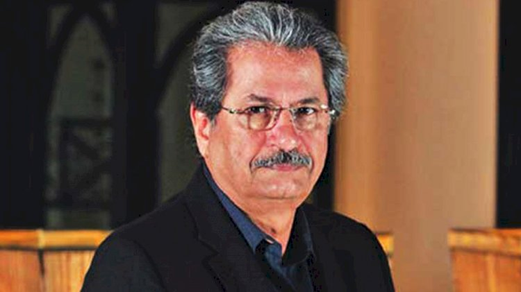 Schools Directed To Decrease The Fee By 20%: Shafqat Mehmood