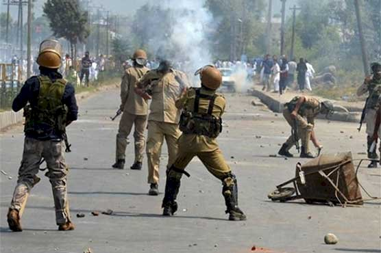 plebiscite is the key to all problems in Kashmir.