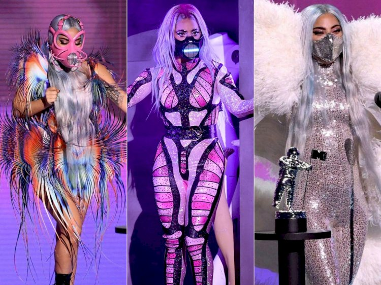 Accessory Of The Year: Mask
