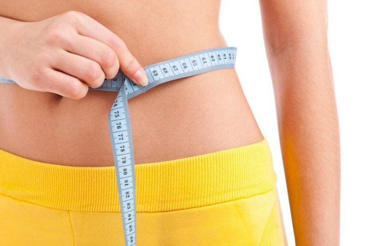 How to lose weight: Measure Progress