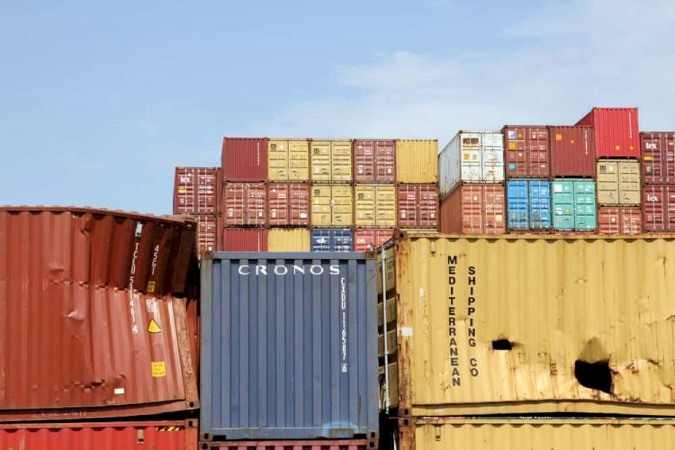 Exports In Pakistan Increasee By 6%