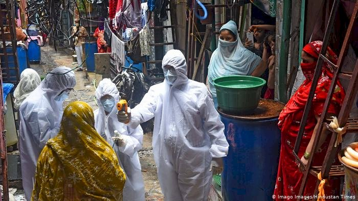 74k Coronavirus Cases Reported In India In The Last 24 Hours