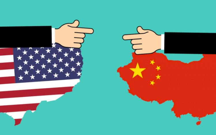China Takes TikTok & WeChat Bans By US To WTO