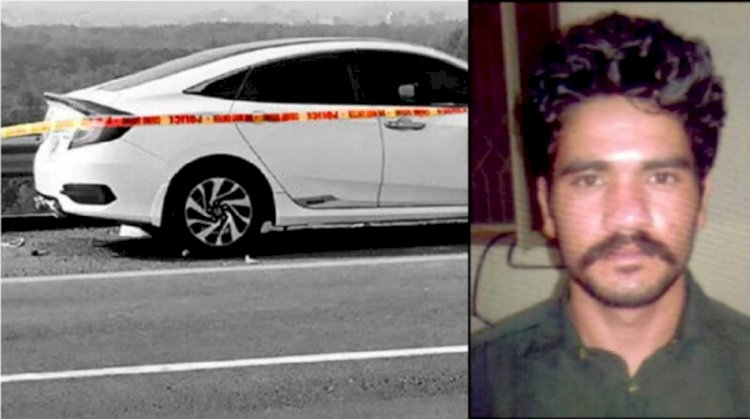 Is The Main Suspect Of Motorway Incident Actually Arrested?