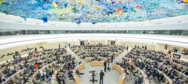 Pakistan Re-Elected To UN Human Rights Council With a Huge Majority