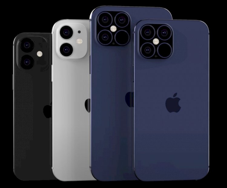Features and Prices Of  iPhone 12 & iPhone12 mini