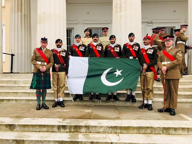 Pak Army Made Pakistan Proud Once Again