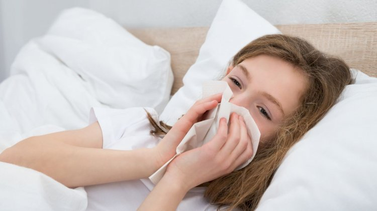 How to Protect Yourself From Getting Flu & Cold
