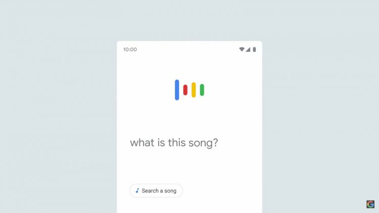 Introducing Google's New 'Hum To Search' Feature