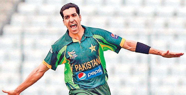 Why Umar Gul Announced His Retirement?